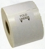 Thermal Name Badge rolls